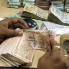 Rupee down 6 paise against dollar in early trade