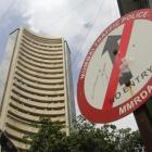Markets end flat; SBI gains over 2% as banking stocks rally