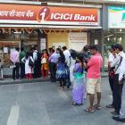 A month on, how the Cash Crunch affects India