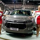 Toyota launches Innova Crysta at Rs 20.78 lakh
