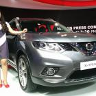 Nissan X-Trail is back! This time as a hybrid SUV