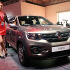 Renault Kwid: A small hatch with a tough soul