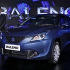 Maruti Suzuki begins Baleno shipments to Japan