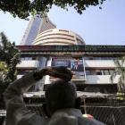 Sensex, Nifty crack 1%; HDFC twins lead fall