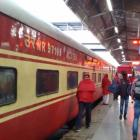 Failed to get confirmed ticket on Rajdhani? Fly Air India!