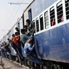 Where is the surplus to service the railways' debt?