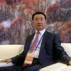 China's richest man owns 125 shopping plazas and 68 five-star hotels!