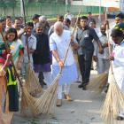 Why a PR agency cannot fulfill Modi's Swachh Bharat dream