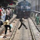 Now, accident cover for train travel