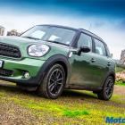 REVIEW! The Rs 36.50 lakh MINI Countryman