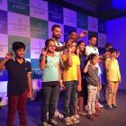 Virat Kohli launches a new venture, Stepathlon Kids