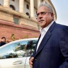 Vijay Mallya resigns from Rajya Sabha