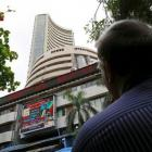 'Indian markets will see a de-rating in near term'