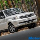 Tata Safari Storme: A great SUV for Rs 15 lakh