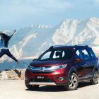 Honda launches BR-V compact SUV at Rs 8.75 lakh