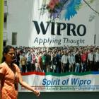 Wipro Q2 net profit dips 7.6% at Rs 2,070 crore