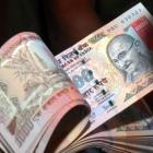 Rupee advances 3 paise to 66.82 against US dollar