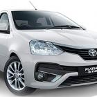Toyota goes for facelift to shake off taxi image