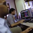 Sensex stumbles 106 pts even as November series takes off