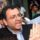 Mistry's tirade against Ratan Tata continues unabated