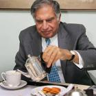 Old guard celebrates return of Ratan Tata at the helm