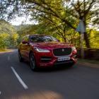 Jaguar F-Pace 30d R-Sport: First Drive Review