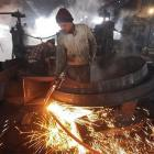 Why steel products will become costlier from April