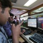 Time to sell? Bhelpuriwallahs could provide the hint