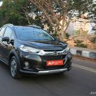 Honda WR-V - What does it offer?