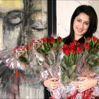 Rediff readers send Sagarika Ghatke flowers
