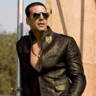 Akshay Kumar: I am ambitious and greedy