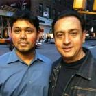 Spotted: Gulshan Grover in New York