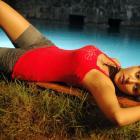 PIX: Meet Ram Gopal Varma's sexy new muse