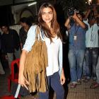 PIX: Ranbir, Deepika attend Gangs Of Wasseypur 2 screening