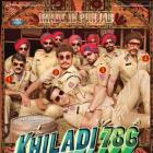 Meet  Akshay Kumar and his khiladis