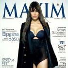 First look: Bipasha HOTS up Maxim cover