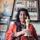 Why Bhanu Athaiya wants to return her Oscar