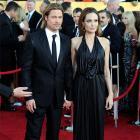 PIX: Hollywood stars glam up SAG awards