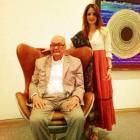 Legendary artist S H Raza passes away