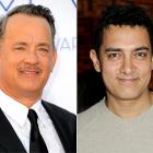 Tom Hanks praises Aamir Khan!