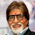 'Overwhelmed' Amitabh Bachchan tweets thanks!