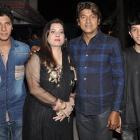 Composer Aadesh Shrivastava dies of cancer