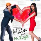 Review: Main Aur Mr Riight is avoidable