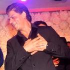 PIX: Shah Rukh, Hrithik, Madhuri attend a sangeet party