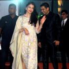 PIX: Aishwarya, Anushka, Priyanka go glam in desi styles!