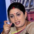 Irani rejects demands for waiving off punishment to JNU students