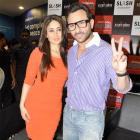 It's confirmed: Kareena, Saif expecting their first child