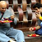 Wicked PUNISHMENTS for Bigg Boss's Puneet, Sonali