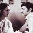 Quiz Time: Who plays Amol Palekar's love interest in Chitchor?
