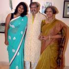 PIX: Amol Palekar's 70th birthday celebrations